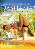 Gordon, Dashama Konah - Fire Element