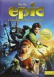 Epic, la bataille du royaume secret : L'album du film