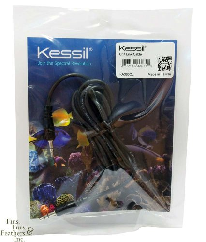 Kessil Control Unit Link Cable For A360N And A360W Led Lights - 6 Ft