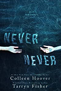 Never Never: Part One Of Three by Colleen Hoover ebook deal