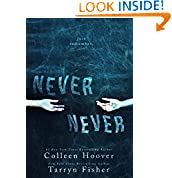 Colleen Hoover (Author), Tarryn Fisher (Author) (893)Download:   $2.99