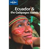 Lonely Planet Ecuador & Galapagos Islands 7th Ed.: 7th editionby Lonely Planet...