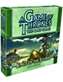 A Game of Thrones LCG: Kings of The Storm