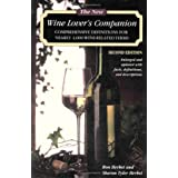 The New Wine Lover's Companion ~ Ron Herbst
