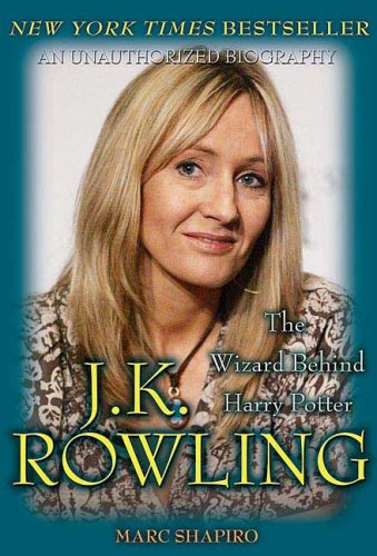 J. K. Rowling, Updated 2007: The Wizard Behind Harry Potter