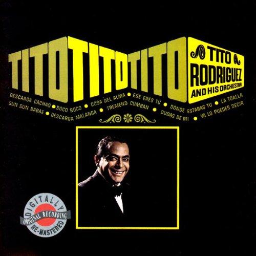 Sun Sun Babae - Tito Rodriguez
