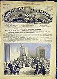 皇后の Eugene ナポレオンの子供のフランス語は 1868 を印刷します
