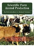 Scientific Farm Animal Production (9th Edition)