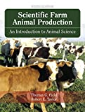 img - for Scientific Farm Animal Production (9th Edition) book / textbook / text book