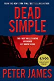 Dead Simple (Detective Superintendent Roy Grace) Peter James