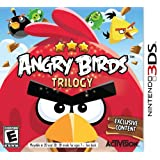 Angry Birds Trilogy 3DS - Nintendo 3DS Standard Editionby Activision/Blizzard