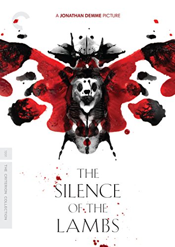 DVD : Criterion Collection: Silence Of The Lambs (2 Discos)