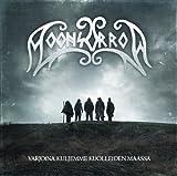 Varjoina Kuljemme Kuolleiden Maassa by Moonsorrow (2011-02-25)