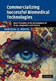 img - for Commercializing Successful Biomedical Technologies book / textbook / text book