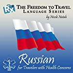RX: Freedom to Travel Language Series: Russian | Nicole Natale