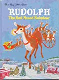 Rudolph the Red-Nosed Reindeer (Big Picture Books) (0307603431) by Hazen, Barbara Shook