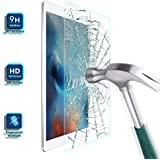 IPad Pro Glass Screen Protector - Swees® 9H Hardness Scratch Resistant Tempered Glass Screen Protector HD Clear...