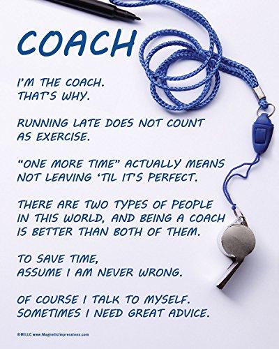 Unframed Coach 8