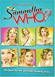 Samantha Who: Complete First Season (2pc)
