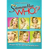 Samantha Who? The Complete First Seasonby Christina Applegate