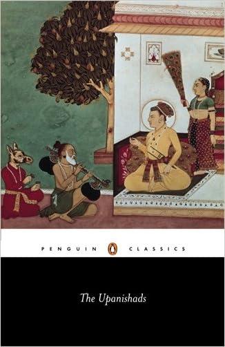 The Upanishads (Penguin Classics) written by Anonymous