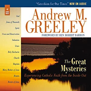 The Great Mysteries Audiobook