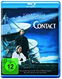 echange, troc Contact [Blu-ray] [Import allemand]