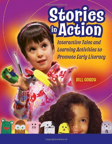Stories in Action: Interactive Tales and Learning...