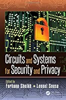 Circuits and Systems for Security and Privacy Front Cover