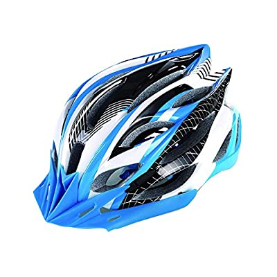 Strip Line Cycling Helmet Men/Women Mountain Bike Helmets Bicycle Helmet BMX Bike Helmets from Shuangjihshan