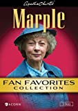 Agatha Christies Marple Fan Favorites Collection