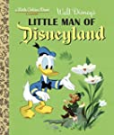 Little Man of Disneyland (Disney Clas...