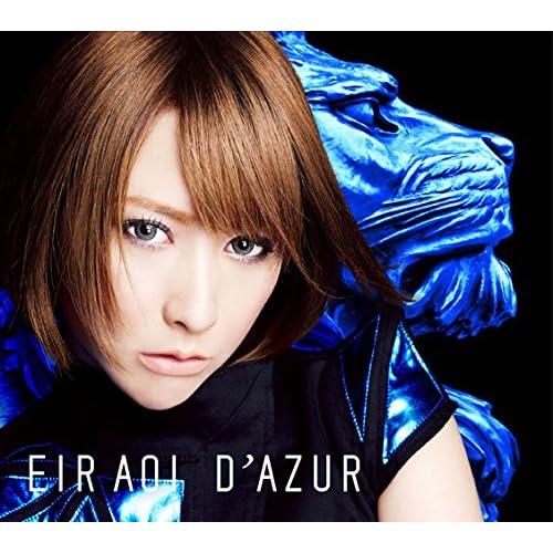 D\\\'AZUR(初回生産限定盤A)(Blu-ray Disc付)をAmazonでチェック!