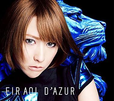 D'AZUR(初回生産限定盤)(Blu-ray Disc付)