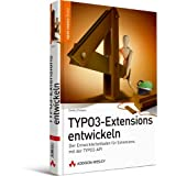 "TYPO3-Extensions entwickeln - Der Entwicklerleitfaden f�r Extensions mit der TYPO3-API von TYPO3-Core Team Member Dmitry Dulepov (Open Source Library)von ""Dmitry Dulepov"""