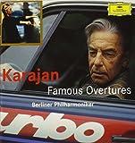 Famous Overtures - Karajan
