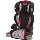 Graco Highback Turbobooster Car Seat, Elaina (Discontinued by Manufacturer)