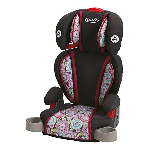 graco highback turbobooster car seat elaina discontinued. Black Bedroom Furniture Sets. Home Design Ideas