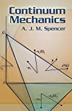 img - for Continuum Mechanics (Dover Books on Physics) book / textbook / text book