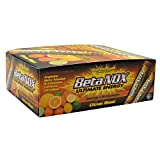 IDS: Beta Nox 12ct Citrus Blast