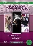 echange, troc Pathos, Passion & Patriotisme