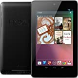 Platz 1: Asus Google Nexus 7 32GB Quad Core Tablet 3G