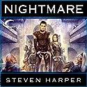 Nightmare: Silent Empire, Book 2 (       UNABRIDGED) by Steven Harper Narrated by P. J. Ochlan