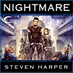 Nightmare: Silent Empire, Book 2 (       UNABRIDGED) by Steven Harper Narrated by P. J. Ochlan