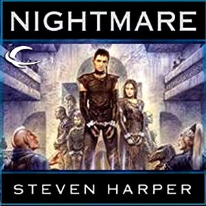 Nightmare: Silent Empire, Book 2 | [Steven Harper]