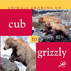 Animals Growing Up: Cub to Grizzly | [Jason Cooper]
