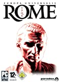 Europa Universalis: Rome (PC CD)