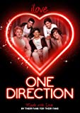 One Direction: I Love One Direction [DVD]
