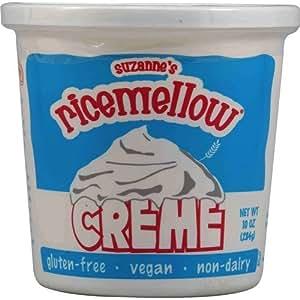 Suzanne's Ricemellow Creme -- 10 oz