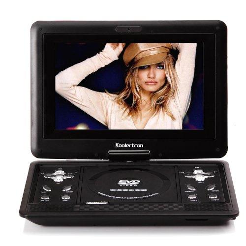 Mini Lecteur Dvd Portable Pas Cher